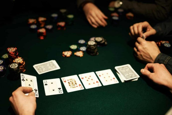 Tahapan Untuk Mempelajari Letak Poker Online Terpercaya